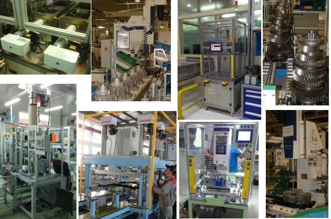 C&M公司-压装行业生产力